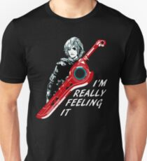 I'm Really Feeling It Unisex T-Shirt