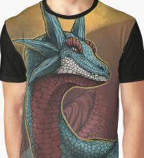 Pokemon - Salamence Graphic T-Shirt