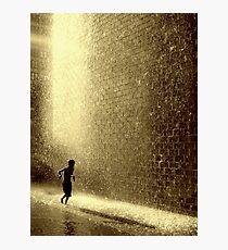 Summertime. Photographic Print