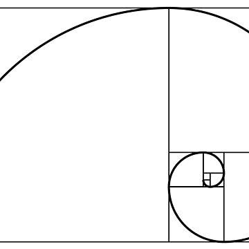 Memes - Fibonacci Spiral by juryduty