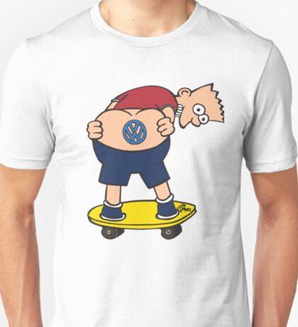 B   HOLE T-Shirt