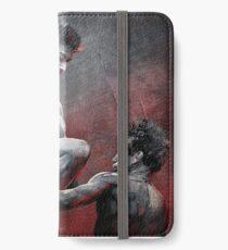 Dominick Cruz iPhone Wallet/Case/Skin