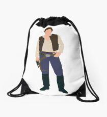 Han Solo Drawstring Bag