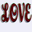 Love by crimsontideguy