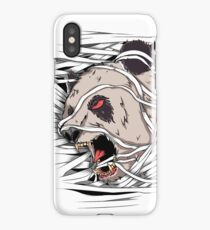 Oso Panda -Momia- iPhone Case/Skin