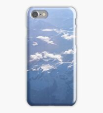 Himalayan mountains iPhone Case/Skin