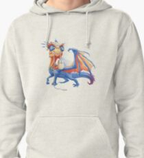 Great Hunter Dragon Pullover Hoodie