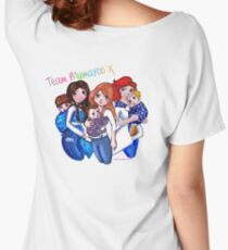 Team Mumaroo - Full Team Women's Relaxed Fit T-Shirt