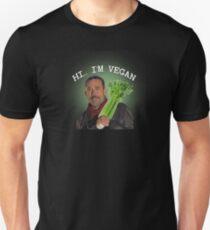 I'M VEGAN Unisex T-Shirt