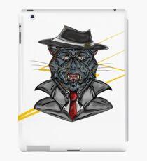 Corporate Cat iPad Case/Skin