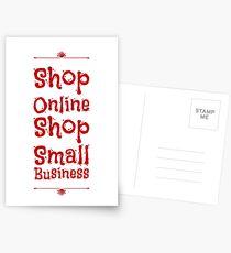 Shop Online cute Postcards