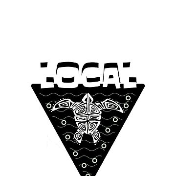 I'm Local by slackerBoards