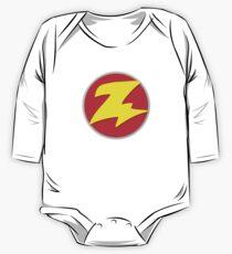 Toy Story - Zurg Logo Kids Clothes