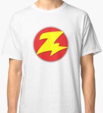 Toy Story - Zurg Logo Classic T-Shirt