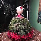 Christmas dress. by stumbelina