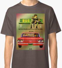 1964 Corvair Advertisement Classic T-Shirt