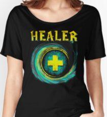 Warcraft - Healer Women's Relaxed Fit T-Shirt