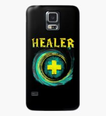 Warcraft - Healer Case/Skin for Samsung Galaxy