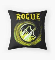 Warcraft - Rogue Throw Pillow