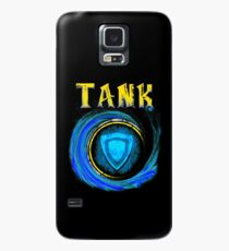 Warcraft - Tank Case/Skin for Samsung Galaxy