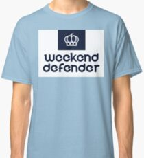 Weekend Defender Casuals Classic T-Shirt
