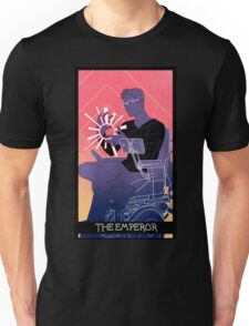 DCW Tarot - The Emperor Unisex T-Shirt