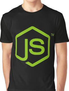 Nodejs Graphic T-Shirt