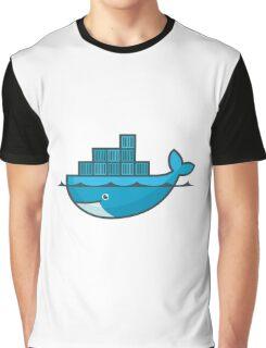DOCKER Graphic T-Shirt