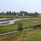 Thingvellir National Park by Aase