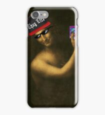 Trap Card MLG iPhone Case/Skin