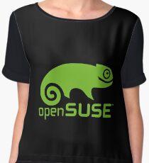 openSUSE LINUX Chiffon Top