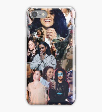 Kehlani Cases iPhone Case/Skin