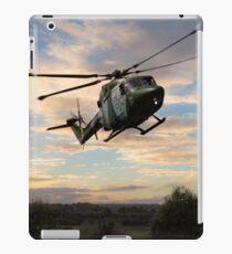 Army Lynx  iPad Case/Skin