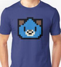 Hyperdimension Neptunia Dogoo Pixel Art T-Shirt