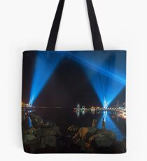 Articulated Intersect Tote Bag