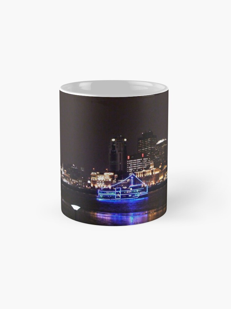 Alternate view of Shanghai Mug