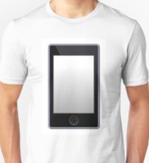 MP3 Phone Player Unisex T-Shirt