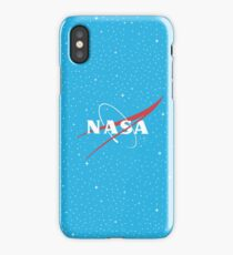 NASA iPhone Case/Skin