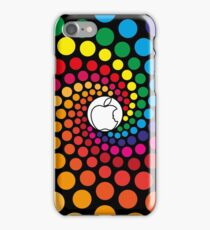 United Colors of Apple iPhone Case/Skin