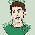 Chris Traeger by SevLovesLily