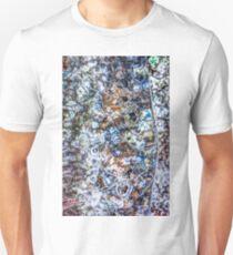 Ice colors Unisex T-Shirt