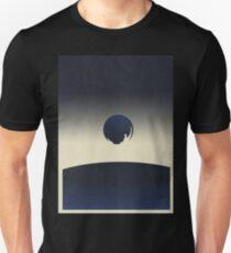 Minimalist Traveller Unisex T-Shirt