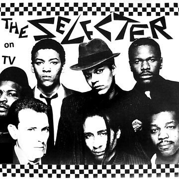 The Selecter by niceaesthetics