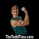 Scrubs - The Todd - TheToddTime.com by PearShaped