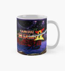Samurai Shodown 2 (Neo Geo) Mug