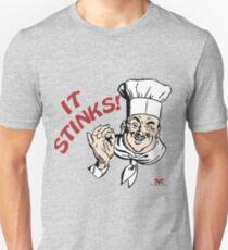 It Stinks! Unisex T-Shirt