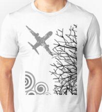 Fantasy city T-Shirt