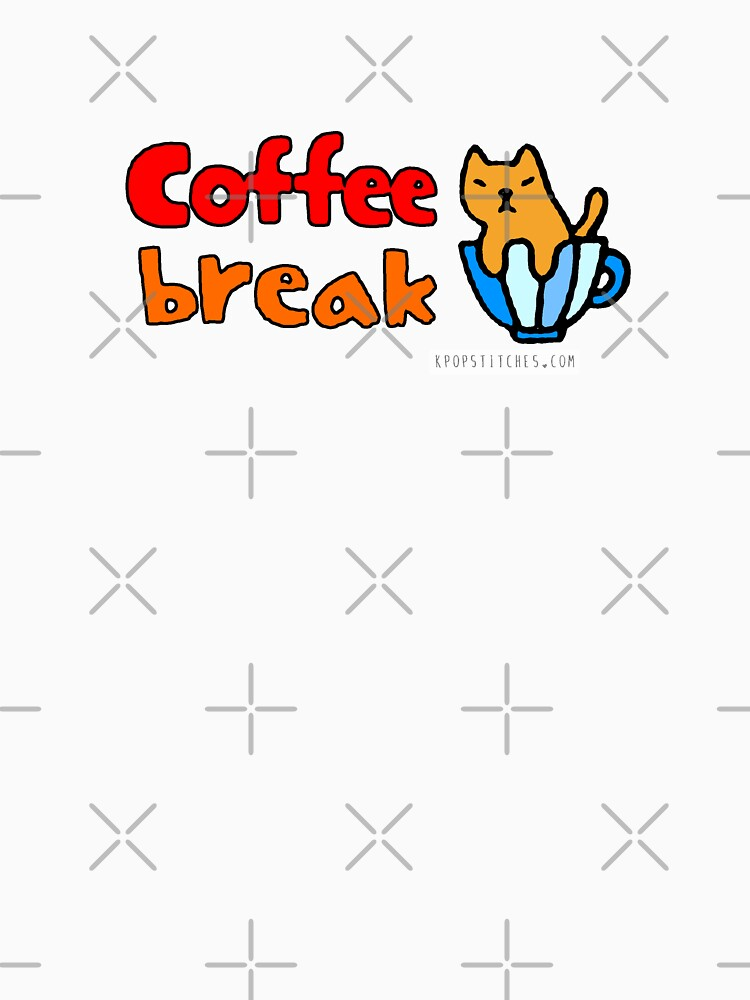 Time for a cat coffee break by dubukat