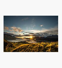 Queenstown Photographic Print