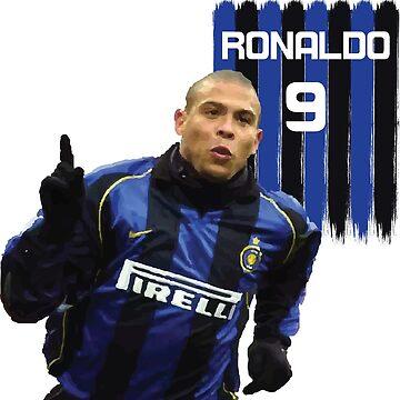 Ronaldo Luis Nazário de Lima de okankokku